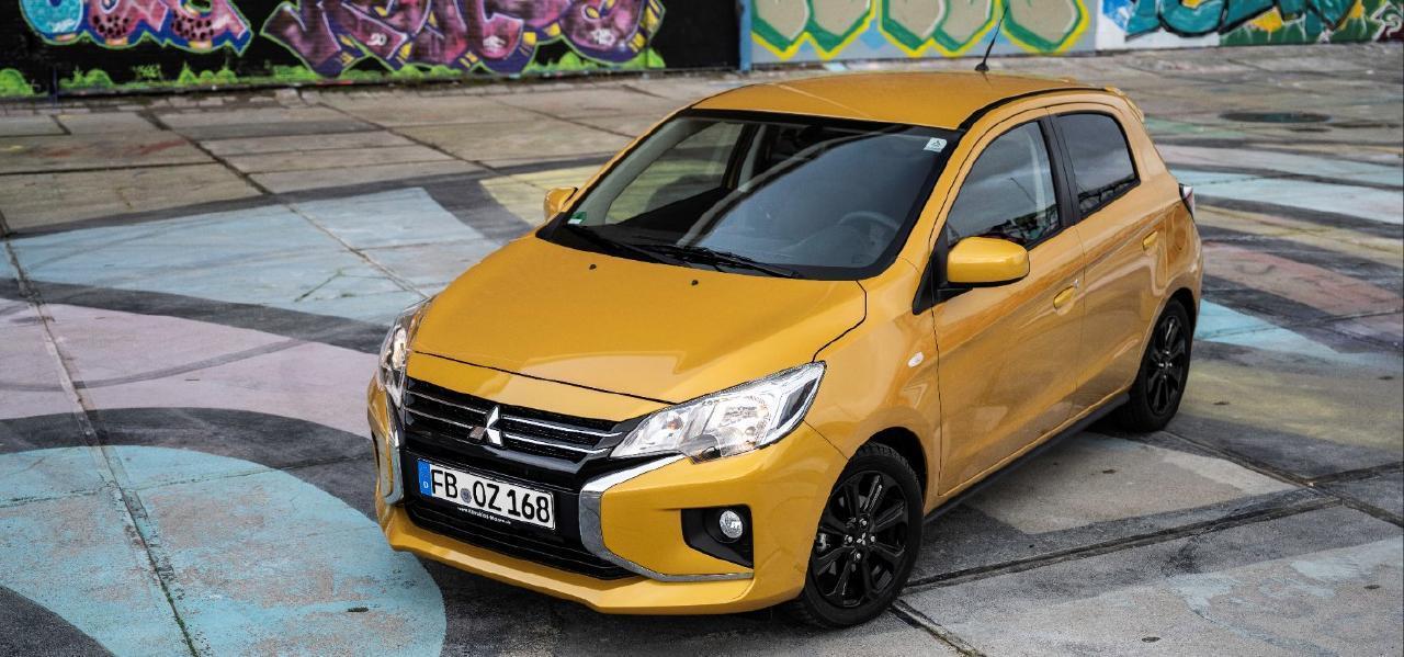 Mitsubishi verzeichnet 2020 mehr als 46.000 Neuzulassungen in Deutschland